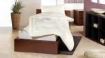 Антибактериальное шерстяное одеяло FAN Derby