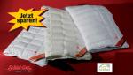 Антиаллергенное хлопоковое одеяло FAN Schlafgut Natur Cotton